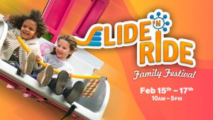 Slide n Ride Event Image